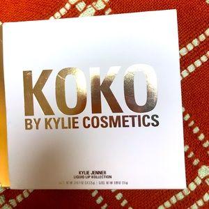 Koko lippies by Kylie cosmetics